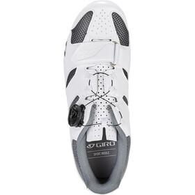 Giro Savix Scarpe Donna, white/titanium